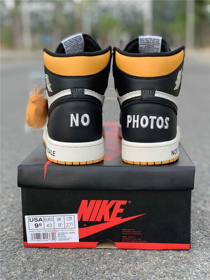 air jordan rookie of the year resell