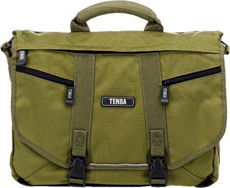 Tenba Messenger Bag - lifestylerstore - http://www.lifestylerstore.com/tenba-messenger-bag/