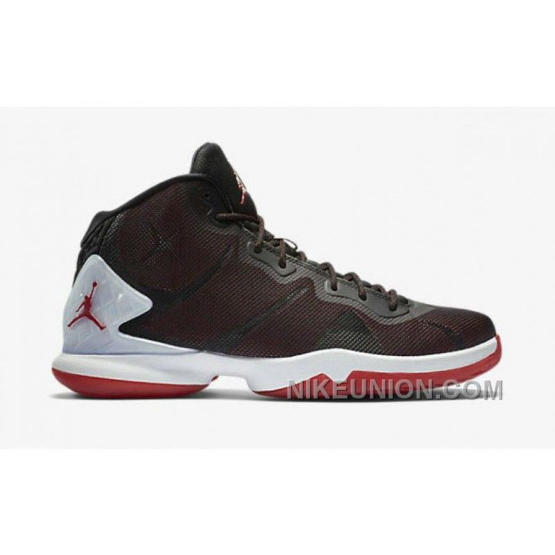 various colors 327a2 0bf02 Authentic Jordan Super.Fly 4 Chicago Online