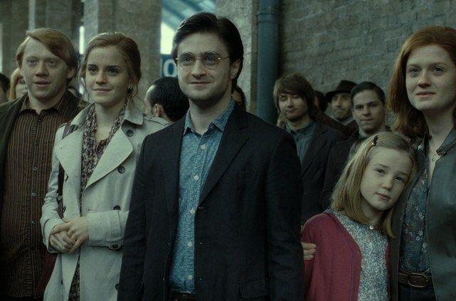 50 Fakten Uber Die Harry Potter Und Die Heiligtumer Des Todes Filme Die Du Noch Nicht Kennst Heiligtumer Des Todes Harry Potter Zitate Filme