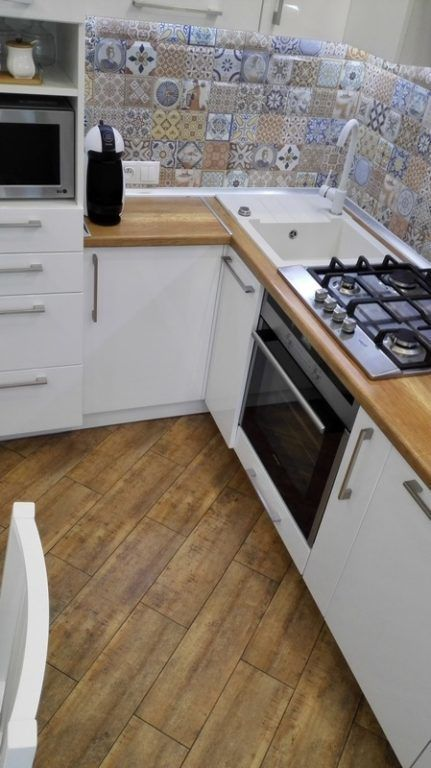 Нужен ли теплый пол на кухне под плитку и другие покрытия?   768x431