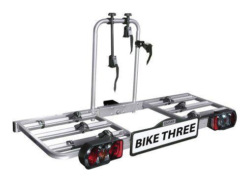 EUFAB 11412 Fahrradtr�ger BIKE THREE