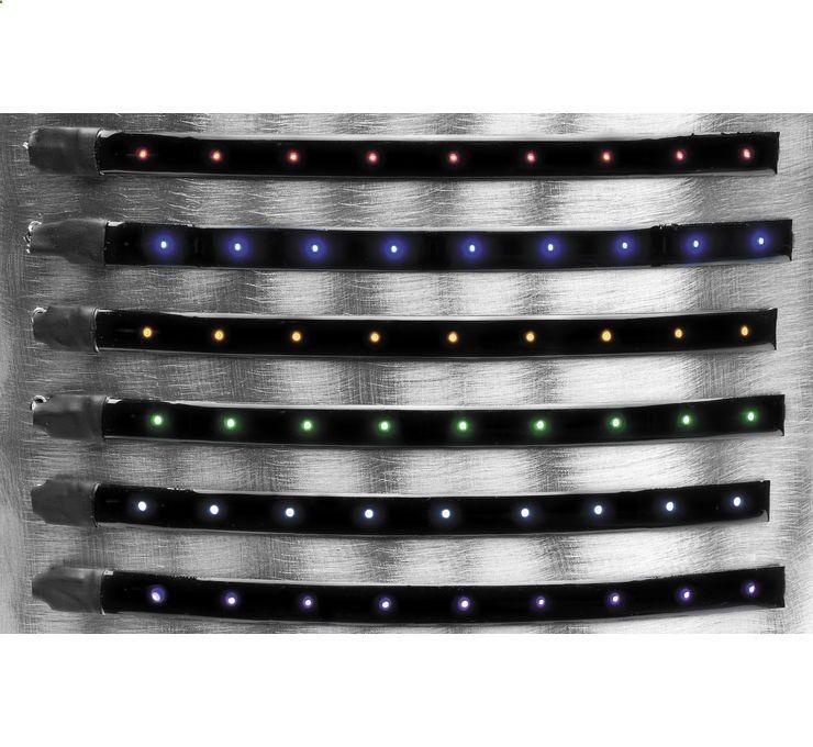 Brite-Lites LED Accent Light Kits LED Strip Kit 4-pc. pn: BL-ASLEDR4