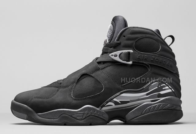 newest 41338 c8ee8 ... discount hijordan air jordan 8 chrome black silver.html only159.00 air  jordan 8