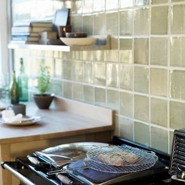 Aqua   Stonelustre   Wall & Floor Tiles   Fired Earth ...
