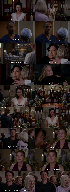 Grey\'s Anatomy S12E24 – Family Affair | Grey\'s Anatomy | Pinterest ...