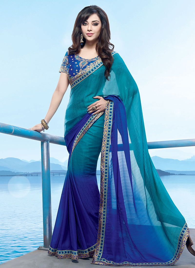 d4e50ee012 Buy latest Indian sarees online at best price from Cbazaar. Choose from a  wide range of trendy designer, ethnic, daily wear and party wear saris for  all ...