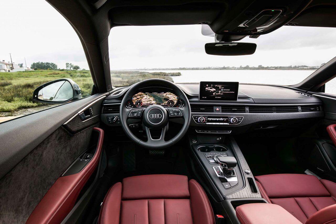 2020 Audi A5 Coupe 2020 Audi A5 Coupe Audi A5 Audi A5 Convertible Audi S5 Sportback