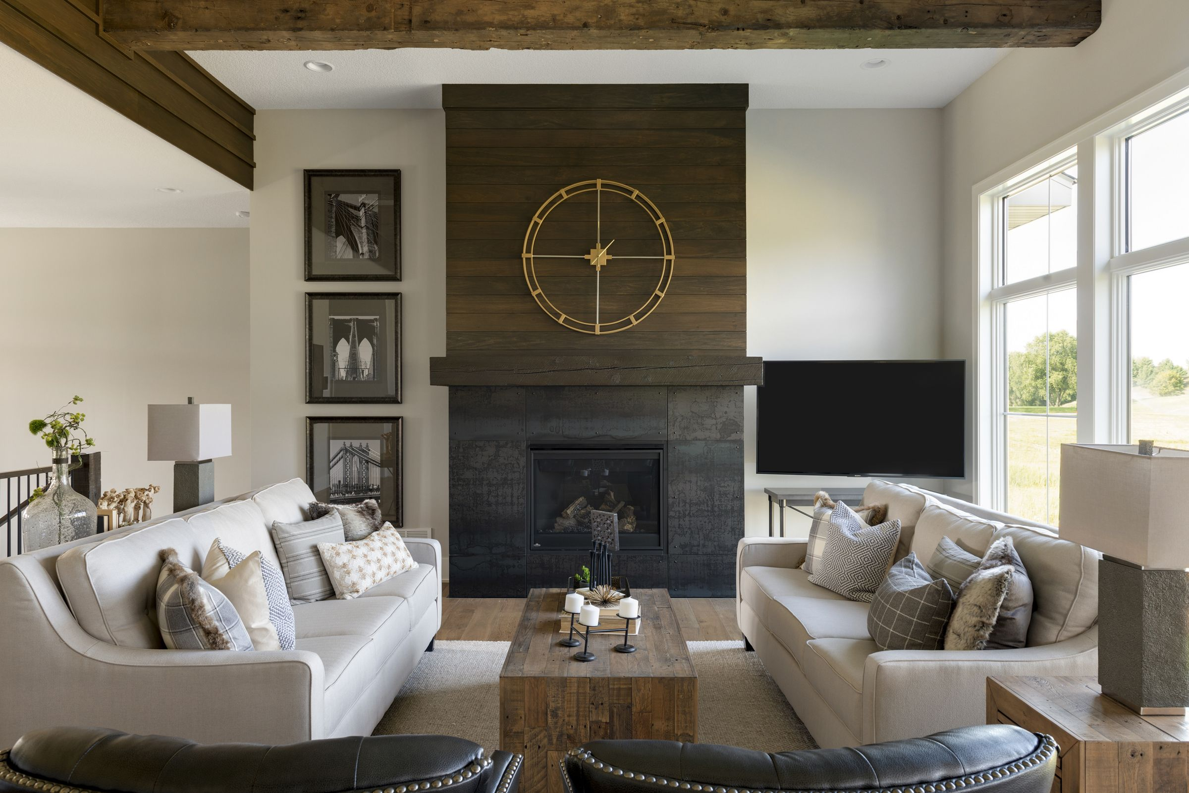 Royal Club On Annika Drive Interior Design By