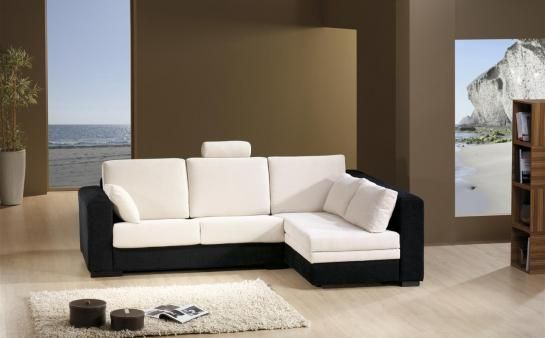 Sofás modernos MUEBLES - FURNITURE Pinterest Sofas