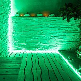 Kit Tira Led Nave 5 M Tiras De Led Led Y Iluminación Interior