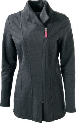 02551385c The North Face® Women's Wrap-Ture Tunic Jacket | Garb | Fashion ...