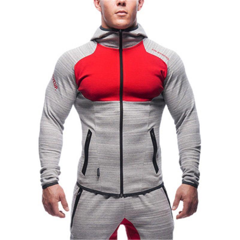 Ästhetik Revolution Hysterese Kleidung Hoodie Männer Bodybuilding Pullover  Sweatshirt Fitness Tragen Bull