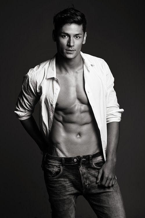 Best looking asian male