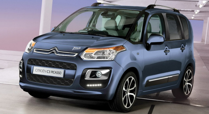 2017 citroen c3 picasso launch date horsepower performance we ve obtained a whole lot with. Black Bedroom Furniture Sets. Home Design Ideas