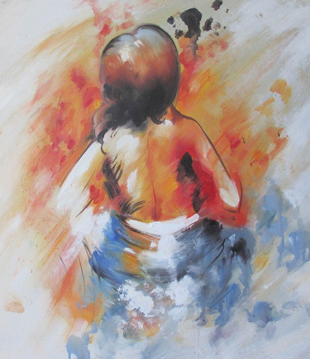 THE OPPOSITE - € 91.35 Sizes:  50x60 Contact us info@chepakko.com Visit our website www.chepakko.com #chepakko #handmade   #pop #popart #vintage #tribal #orientalstyle  #abstract #trends #view #landscape #landscapes  #picture #painting #panel #canvas #oilcolors #oilpaint #art #artist #retrospective