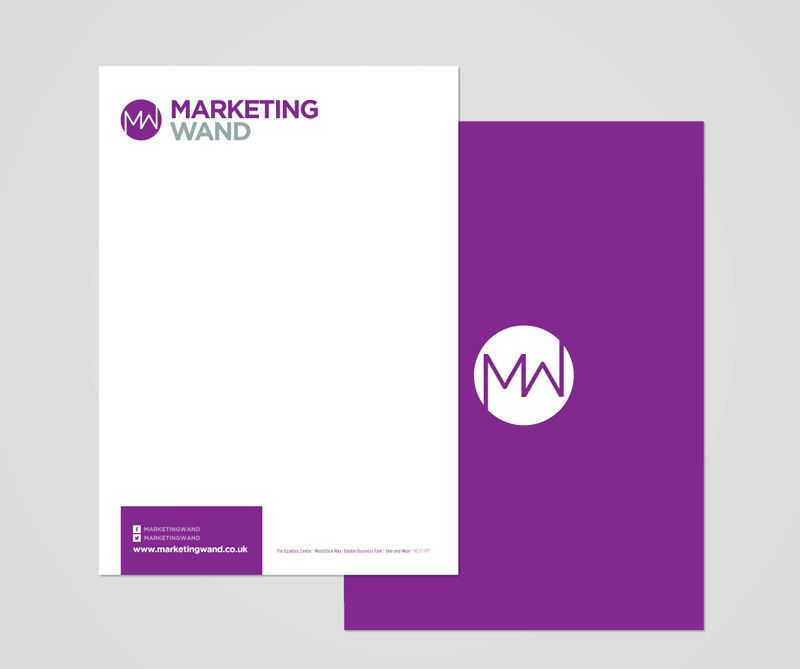 letterhead #design #printing-stationery-company-business-cards
