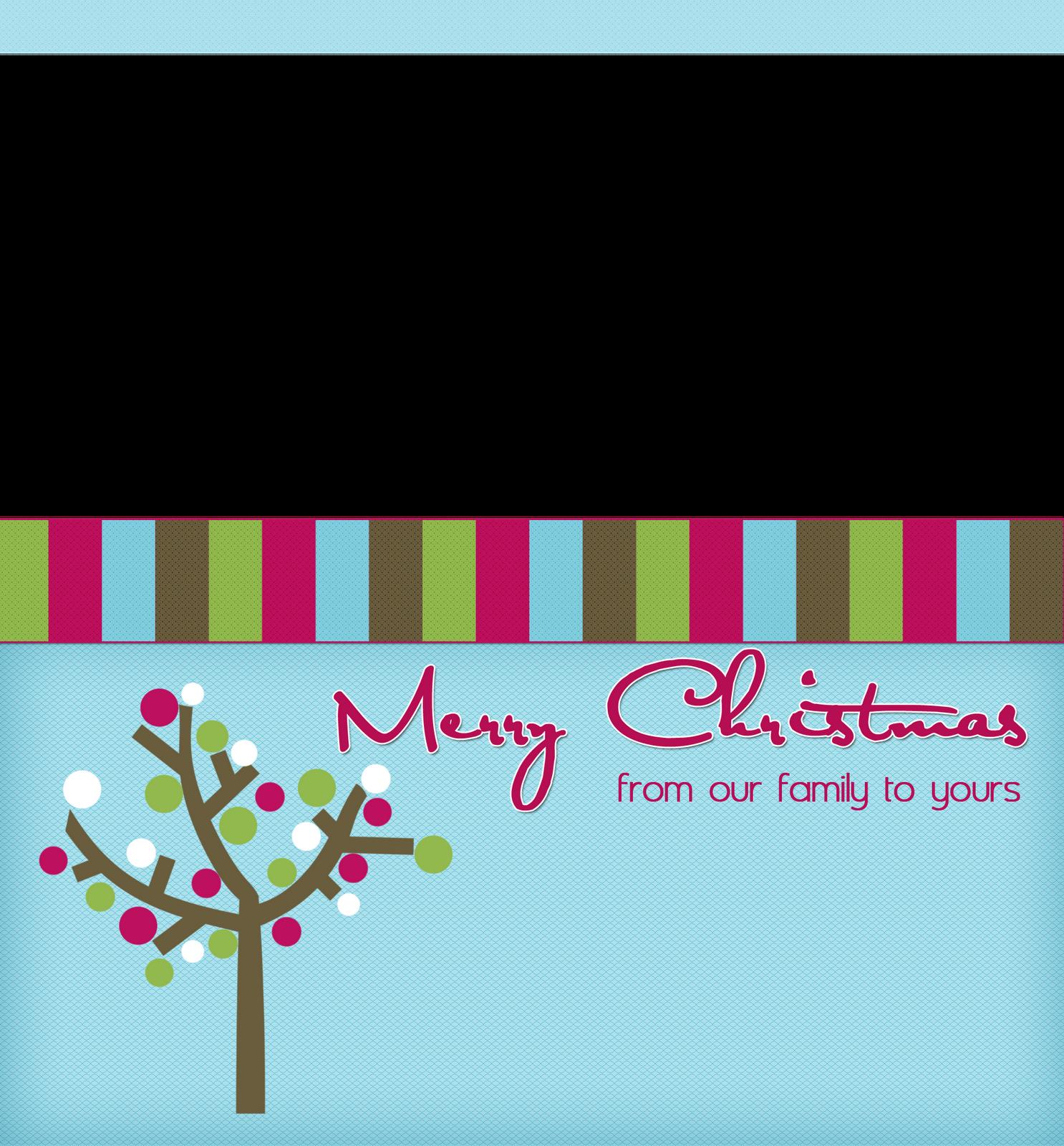 Pin By Stephanie Gubics On Christmas Card Templates Pinterest