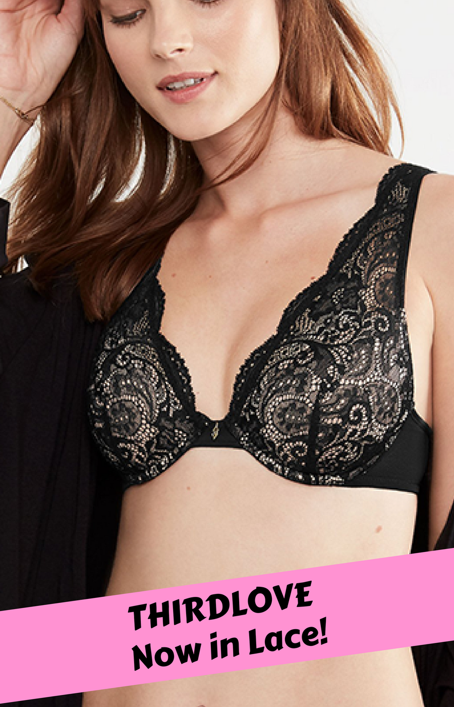 a001b431cec9e Thirdlove is THE BEST BRA out there! I m so excited to see a lace ...