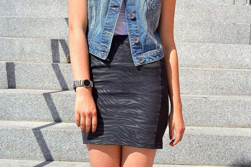 ROCK CHICK - my berlin fashion