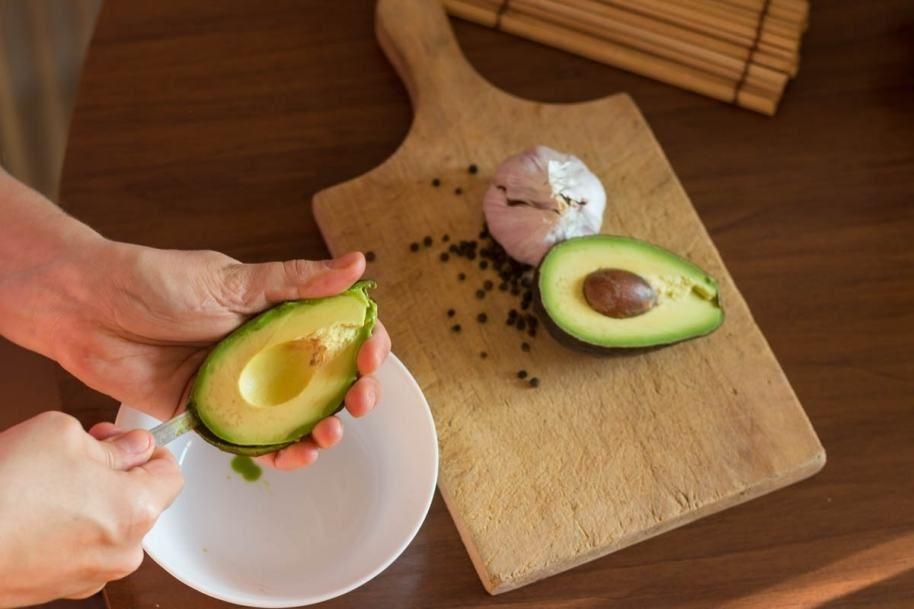 Pasta Z Awokado Fit 5 Pomyslow Jak Wybrac Dojrzale Awokado Salads
