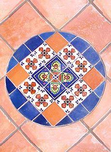 tile murals talavera tiles