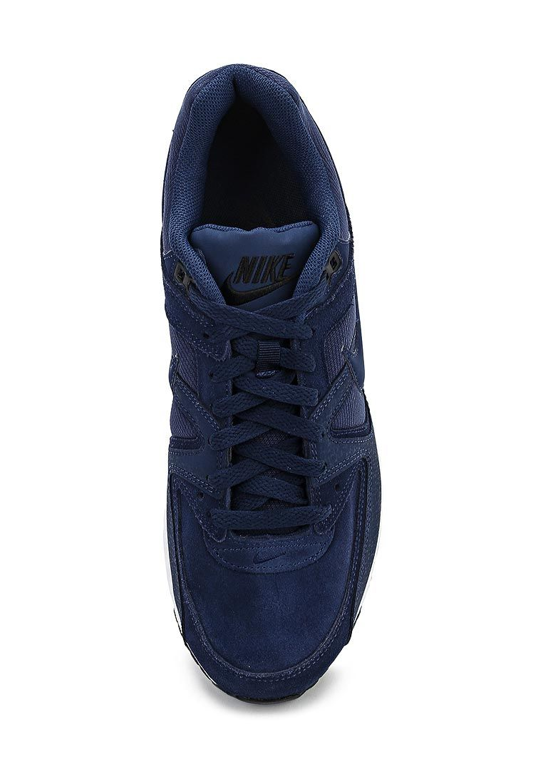 Кроссовки Nike AIR MAX COMMAND PRM купить за 11 990 руб NI464AMPKG15 в  интернет-магазине Lamoda.ru 1e55fd20848