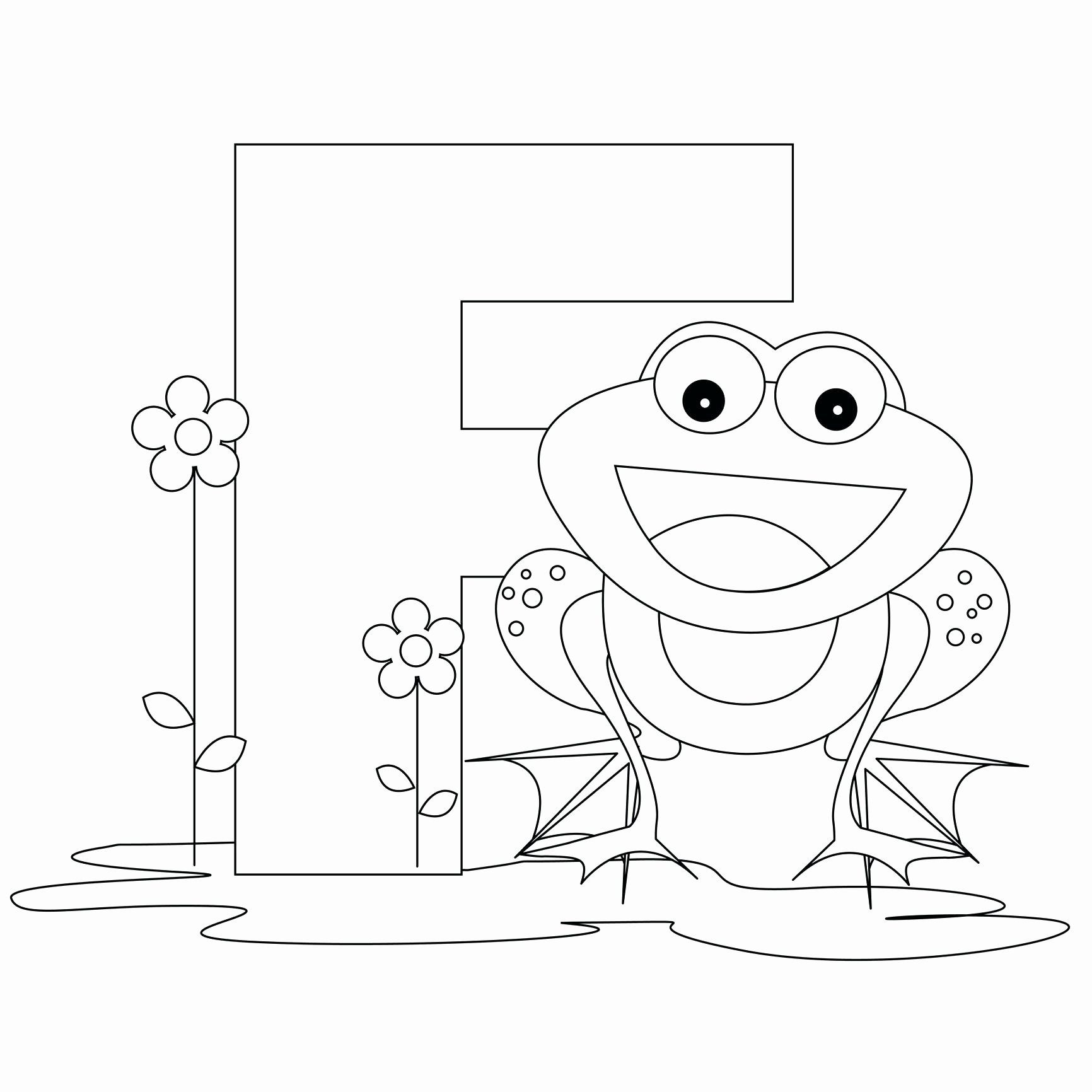 Alphabet Coloring Worksheets For Toddlers Best Of Preschool Alphabet Coloring Pages Membaca Belajar