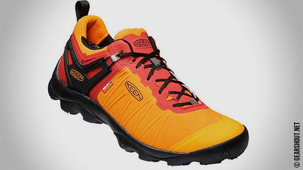 511a63ca3c0ee4 KEEN Footwear анонсировала на 2019 год серию облегчённых полуботинок KEEN  Venture