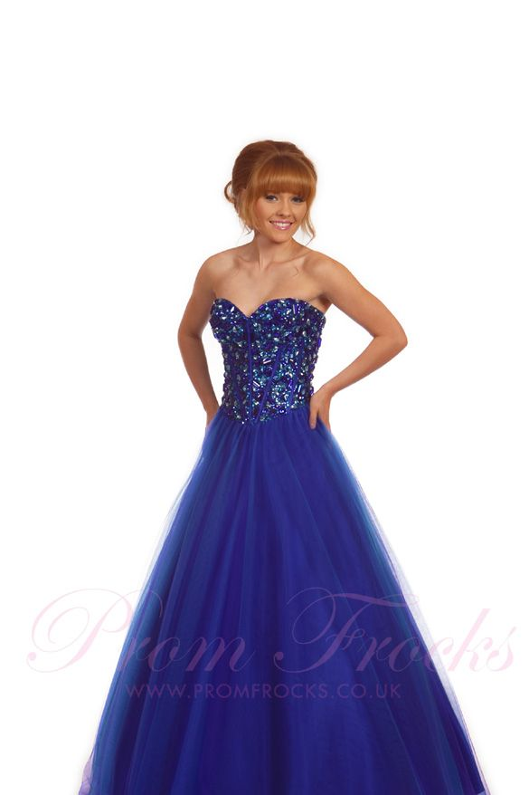 The Prom Dress Shop Colchester - Hire School Prom Evening Dresses ...