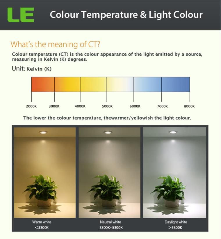 Pin By Liz Ping On Lighting Knowledge Light Colors Room Lights Color