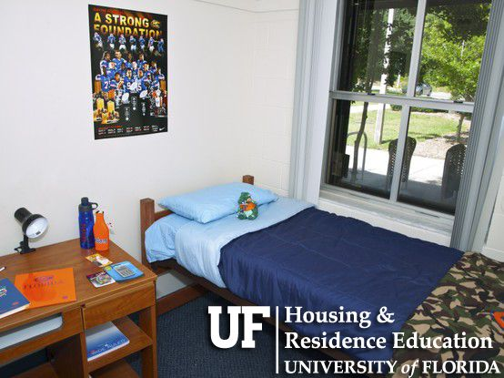 University Of Florida Housing: Lakeside Room (Apartment   Individual  Bedroom) Part 38