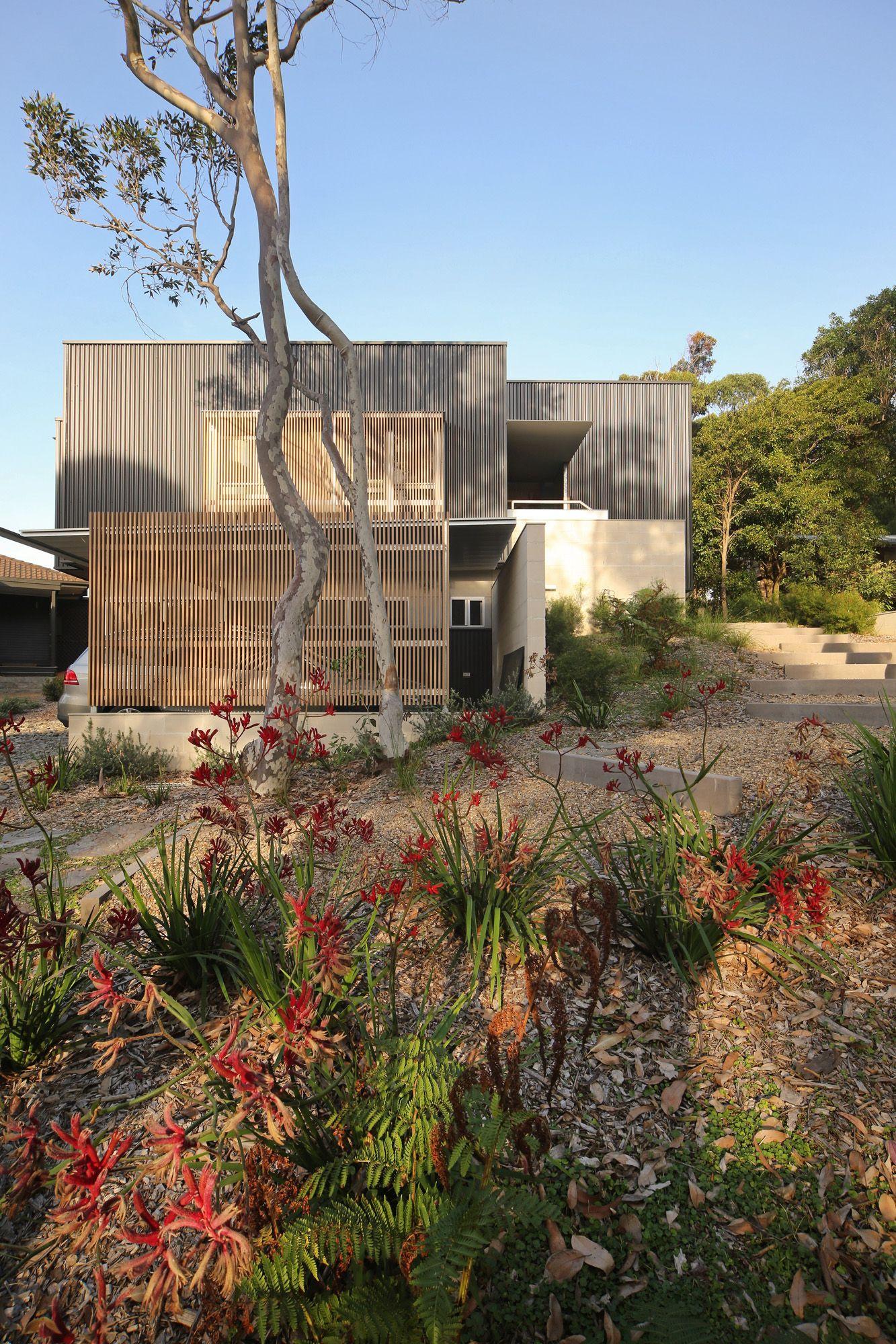 beach house architects australia