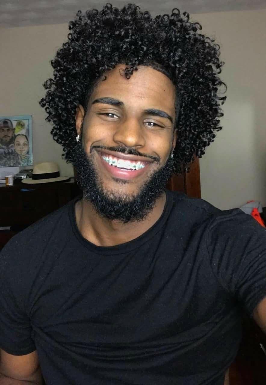 Afro Haare Schneiden Manner