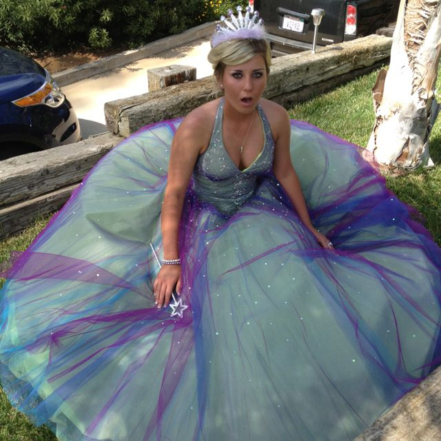 """""""PROM"""" A Bridesmaid Recap ( Pooping In The Street In A"""