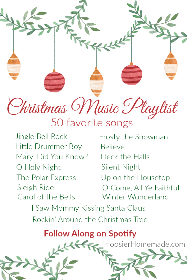 Christmas Music Playlist Christmasmusic Playlist Christmas Music Playlist Christmas Music Music Playlist