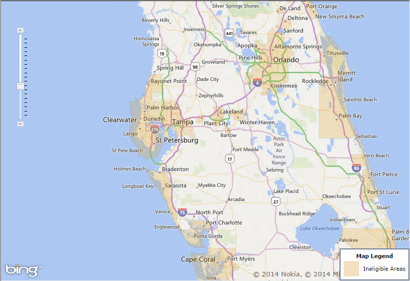 Usda Loan Florida Map.Pin By Annie O Sullivan On Tampa Homes Real Estate News Pinterest