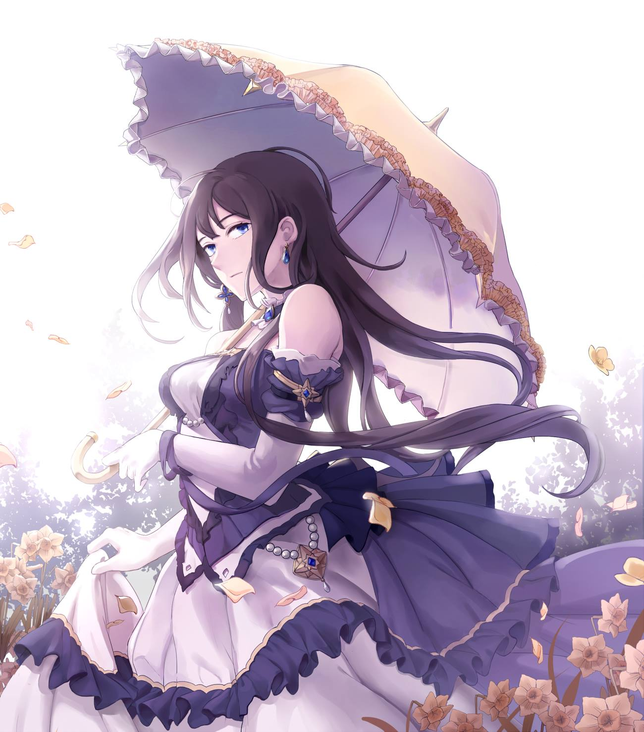 Pin By Kitty Sulima On Anime Character Art Fairytale Fantasy Anime