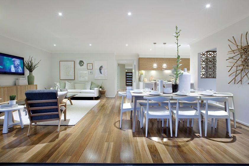 House design london porter davis homes stylish living for Porter davis home designs