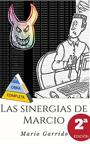 Las Sinergias De Marcio S Tiras De Programadores E Inform Ticos