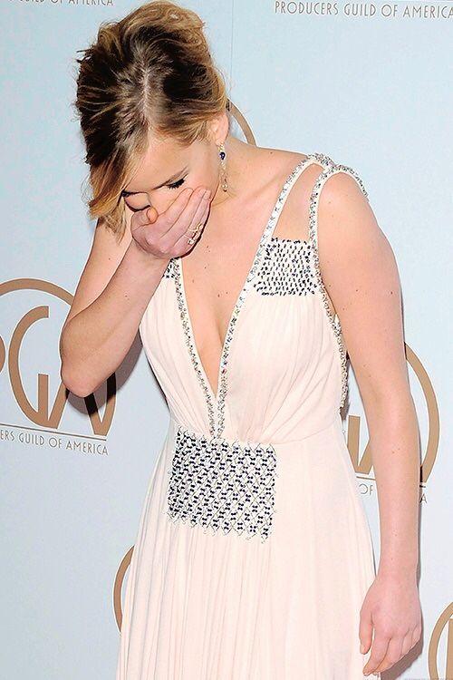 Jennifer Lawrence   So Beautiful!!