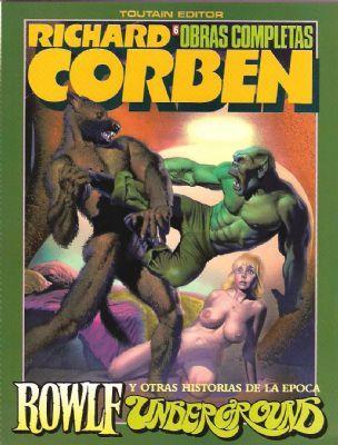 Richard Corben Den Sexe Pinterest Sexe-pic8765