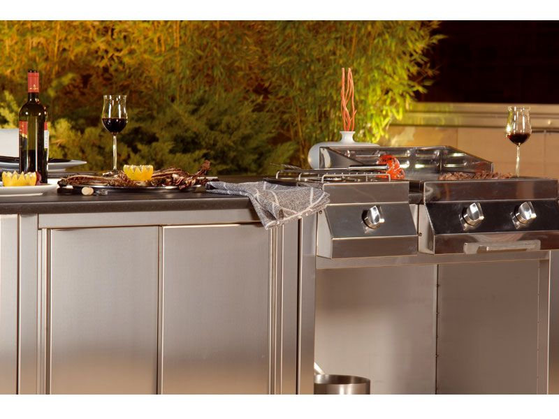 17 Best images about Outdoor Kitchens on Pinterest | Outdoor living, Patio  and Backyards