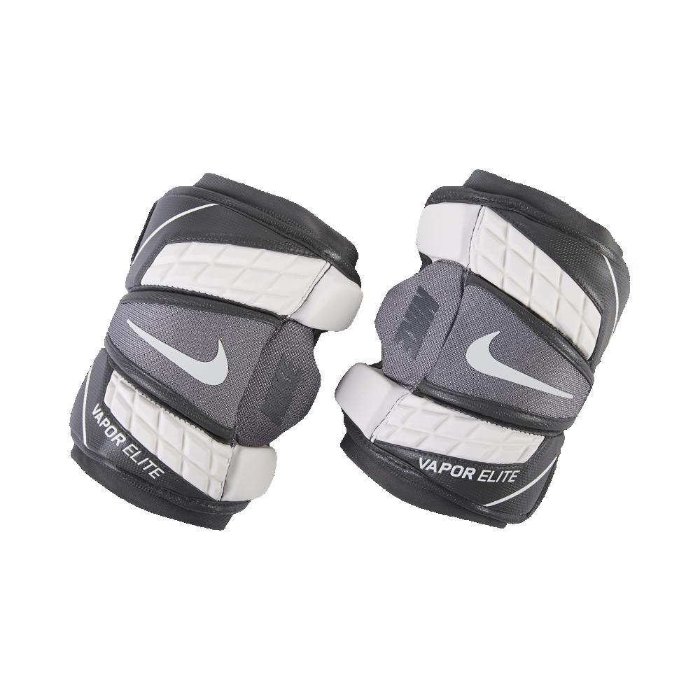 Nike Vapor Elite Lacrosse Elbow Pads Size Large Lacrosse Nike Vapor Nike