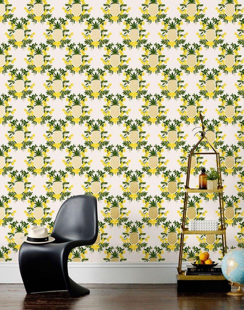 pin van mieke vullings op nice pinterest wallpaper pineapple rh pinterest com