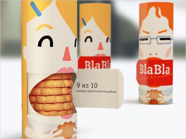 Fabuleux Bla-bla-сookies-Cool-packaging-design-2.jpg 600×450 pixels  CN86