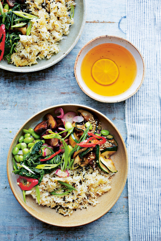 15 Minute Vegan Recipes You Can Make On A Budget Recipes