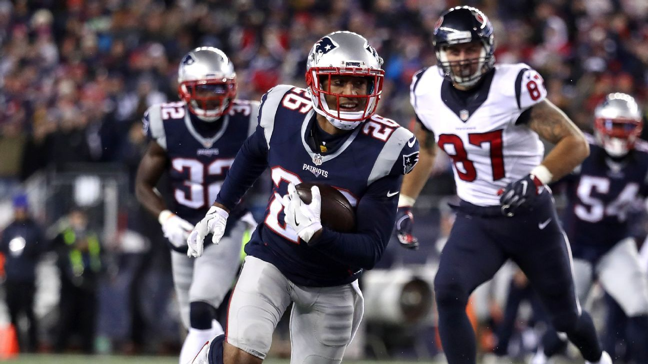Everything In Sync For Patriots Trio Of Rutgers Alums On Defense Logan Ryan New England Patriots Patriots
