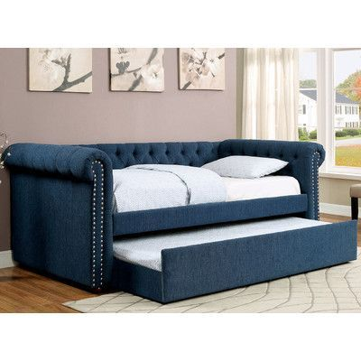 a j homes studio leona daybed with trundle products daybed with rh pinterest com