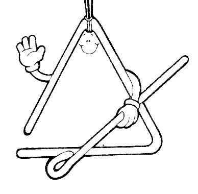 Resultado de imagen para fichas de instrumentos musicales para ...